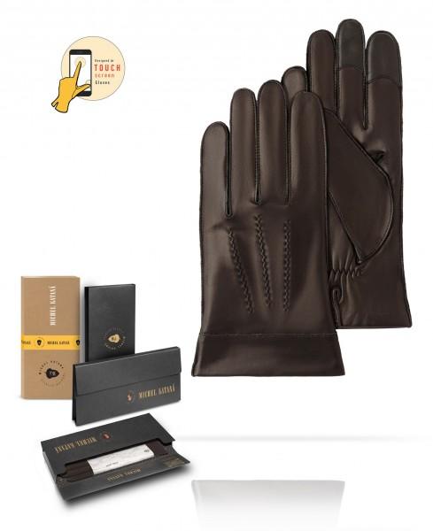 Перчатки Мужские io.K12-CLAIJED/BL