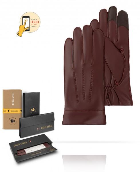 Перчатки Мужские io.K12-CLAIJED/BORD