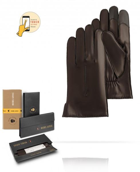 Перчатки Мужские io.K12-NANCY/BL